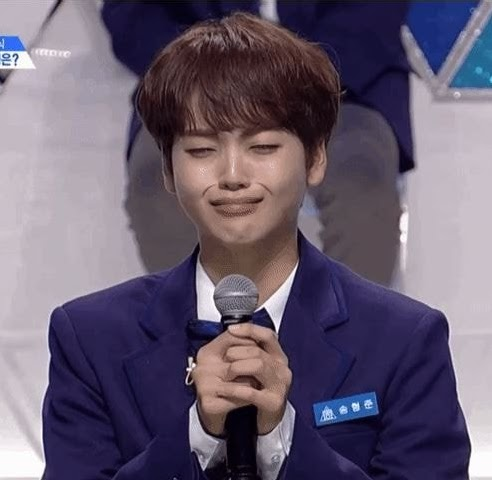 song hyeongjun crying1