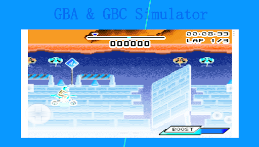 Gba & Gbc Emulator 12 screenshots 6