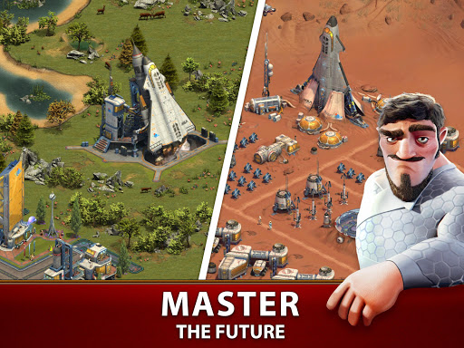 Forge of Empires: Build your city! 1.187.19 screenshots 20