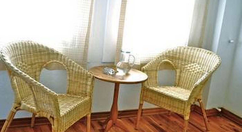 Akvaryum Hotel