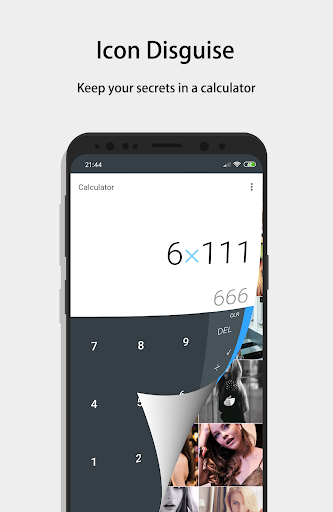 Calculator Vault - Photo Vault hide photos &videos 8.4.1 gameplay | AndroidFC 1