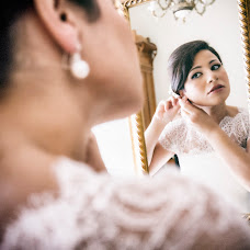 Wedding photographer Lucia Manfredi (luciamanfredi). Photo of 19.11.2015