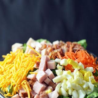 Chef Salad Recipe That'S Crisp, Creamy Perfection Recipe