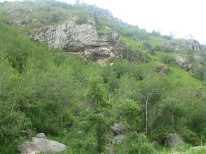 Photo: Putování údolím Butakovka