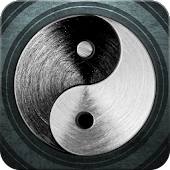 Yin Yang HD Live Wallpaper