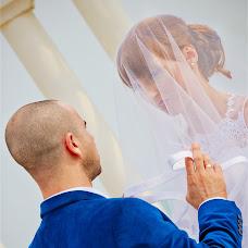 Wedding photographer Andrey Shishkin (diamondpanther). Photo of 03.12.2016