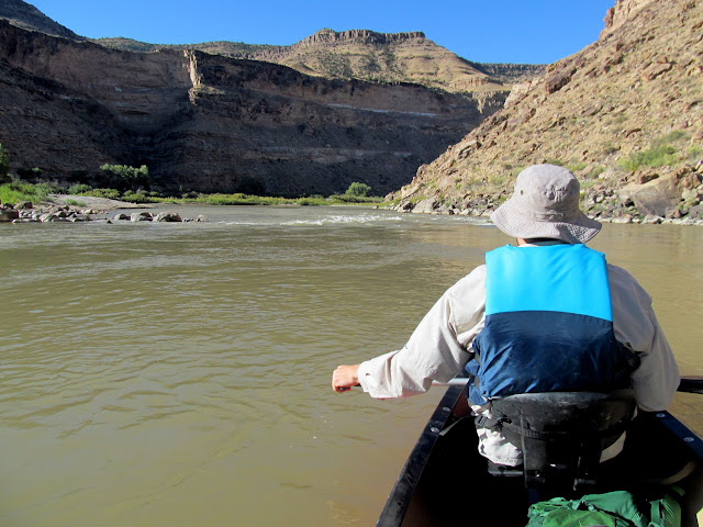 On the Green River