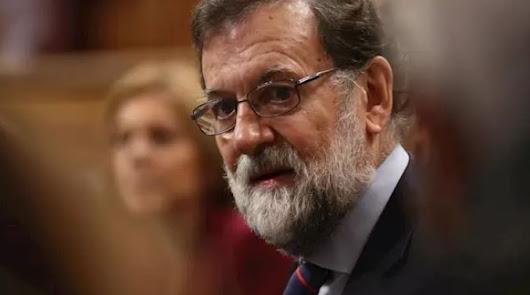 """El PP anuncia acciones legales por """"la humillación"""" a Rajoy en TVE"""