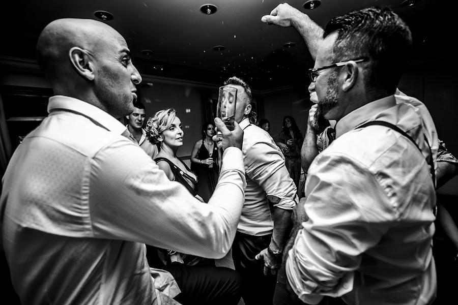 Wedding photographer Andreu Doz (andreudozphotog). Photo of 11.11.2017