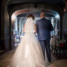 Wedding photographer Mihai Medves (MihaiMedves). Photo of 18.10.2017