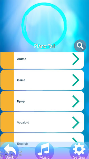 Piano Tail One Song  {cheat|hack|gameplay|apk mod|resources generator} 5