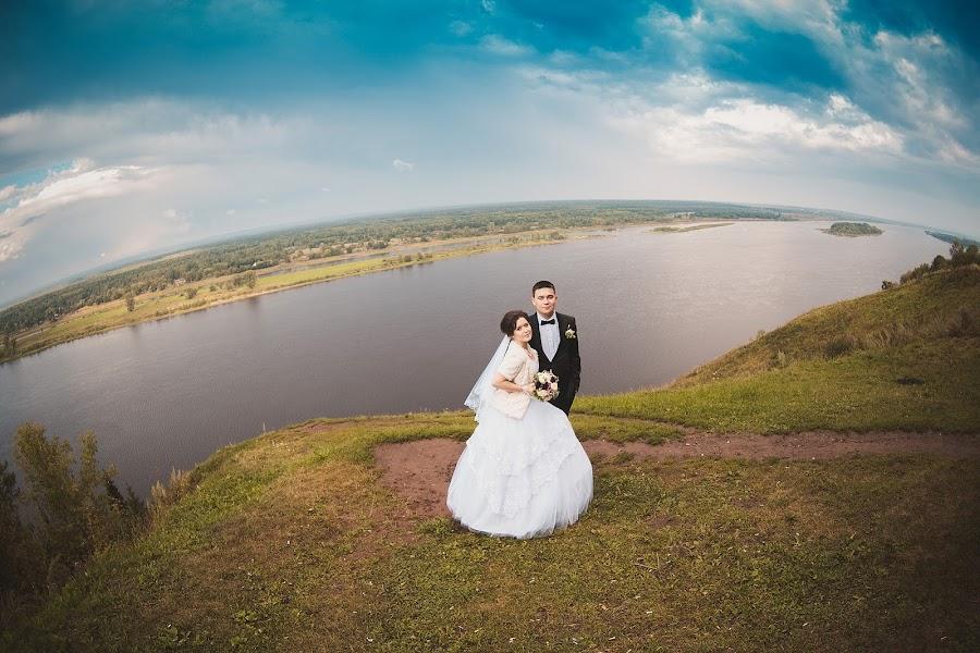 Wedding photographer Artem Lebedinskiy (ArtSoft). Photo of 16.03.2016
