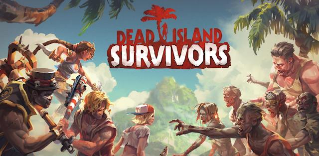 Мертвый остров: выжившие