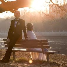 Wedding photographer Tatyana Mayorova (TanyaMaiorova). Photo of 08.11.2014
