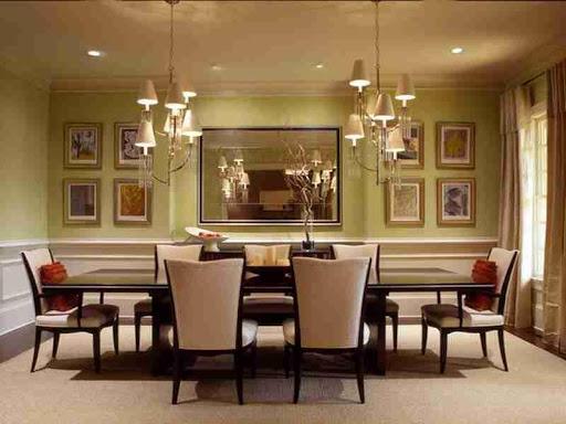 餐廳設計理念