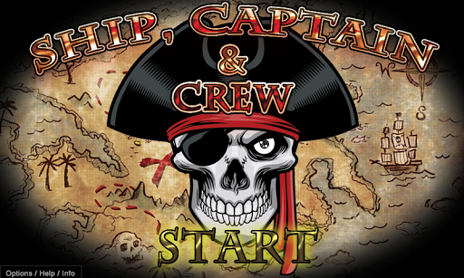 Ship Captain and Crew Free