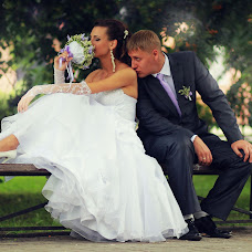 Wedding photographer Valeriya Strigunova (strigunova). Photo of 12.10.2013