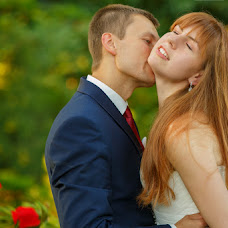 Wedding photographer Aleksandr Gliva (GlivaAlexandr). Photo of 08.03.2015