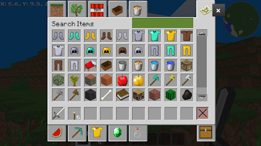 ► MultiCraft ― Free Miner! screenshot 7