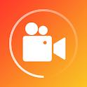 FREE Screen Recorder: Game, Video Call, Screenshot icon