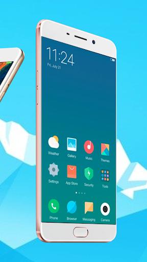 MIUI 9 icons pack , Launcher Miui 9 Free 1.3.0 screenshots 3