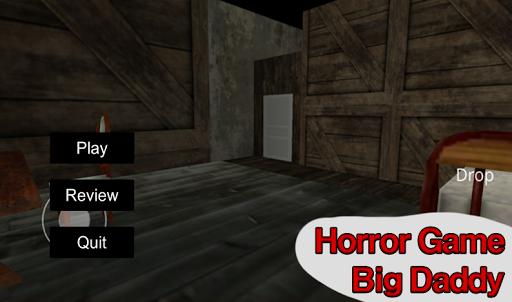 Big Daddy (Horror Adventure Puzzle Escape) cheat screenshots 2