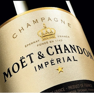 Moët et Chandon Champagne Julhès