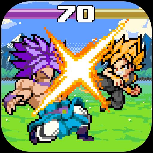Baixar Dragon Tournament Arena - Xeno Warriors para Android