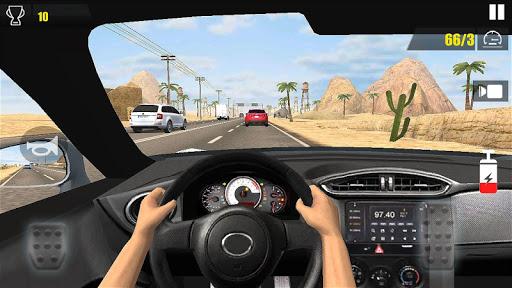 Racing Car Traffic 1.0 screenshots 19