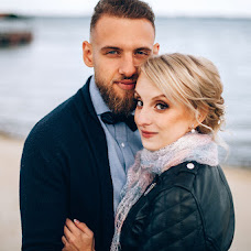 Wedding photographer Vladimir Voronchenko (Vov4h). Photo of 19.10.2017