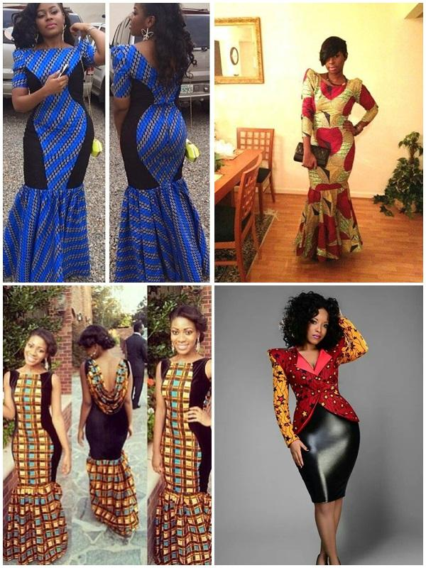 Ankara Fashion Styles Ideas Android Apps On Google Play