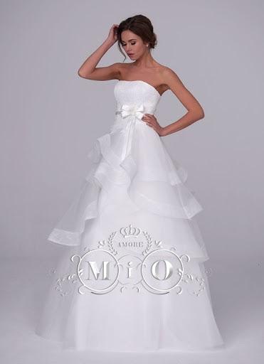 f45b6332227 Платье Жасмин от Amore MiO - 18600 руб.