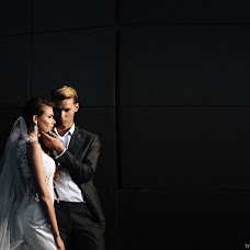 Wedding photographer Rafael Shagmanov (Shagmanov). Photo of 02.12.2015