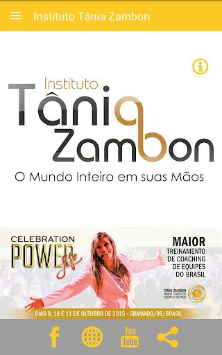 Instituto Tânia Zambon