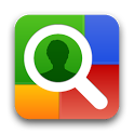 Google Apps Lookup icon