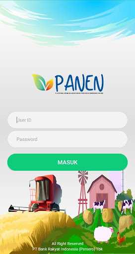 Download Aplikasi Panen BRI APK