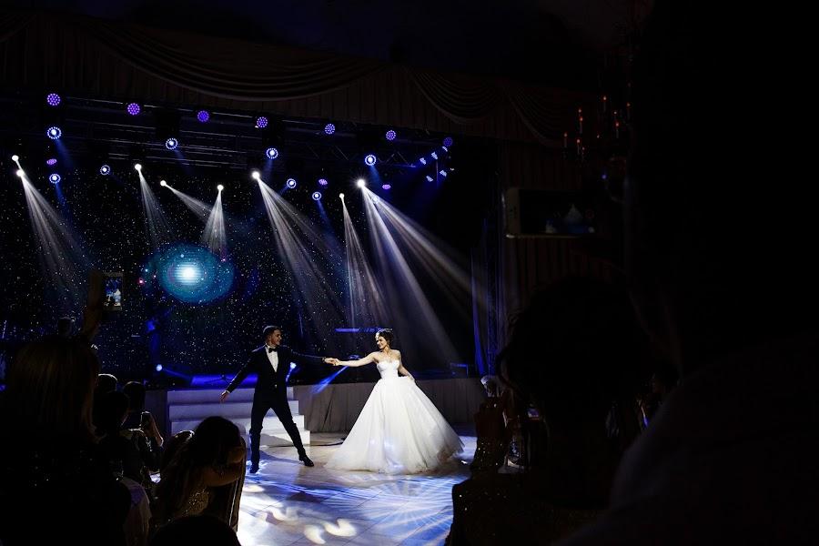 Wedding photographer Dmitriy Markov (eversummerdm). Photo of 08.01.2017