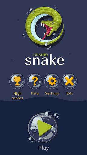 Cosmo Snake 1.4 screenshots 1