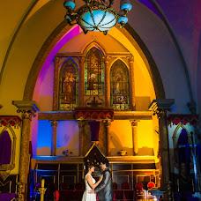Wedding photographer Cleisson Silvano (cleissonsilvano). Photo of 28.03.2018