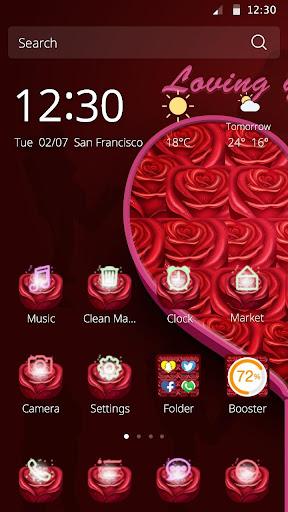 情人節愛情主題--valentine theme