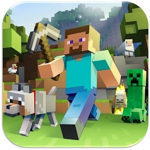 Crafter: HD Minecraft Wallpapers For PC (Windows & MAC ...