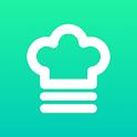 Cooklist: Plan • Shop • Cook icon