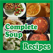 Complete Soup Recipes