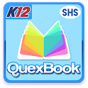Earth and Life Science - QuexBook icon