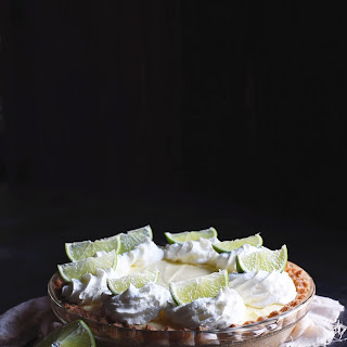 Low-Carb Key Lime Pie Recipe