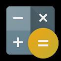 Calculator M icon