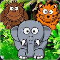 Animal Wild Sounds icon
