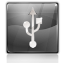 Slick USB 2 Serial Demo icon