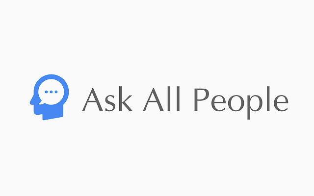 Ask All People