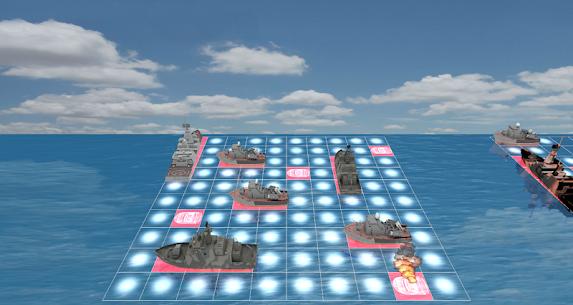 Sea Battle 3D PRO: Warships 7